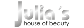 Julia's house oof beauty in Giessen - Logo
