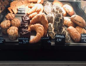 Bäcker Lichterfelde West