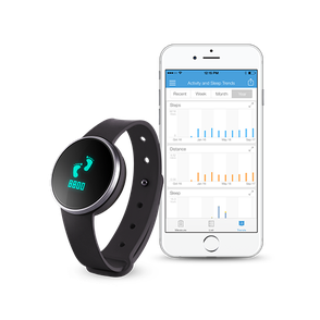fitness tracker ihealth edge deal
