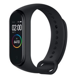 fitness tracker xiaomi mini band 4 deal