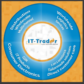 different services for making great deals with stock of IT components