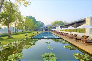 Chiang Mai Blog: Anantara Resort