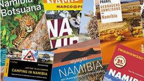 Namibia Reisetipps Beste Reiseführer