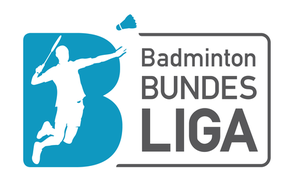 Logo Badminton Bundesliga