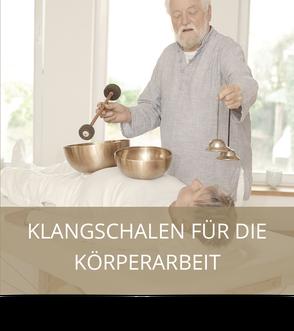 Peter Hess Klangschalen, Klangschalen, Gongs, Entspannung, Weiterbildung
