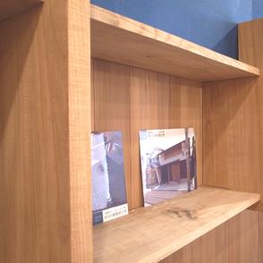 無垢の木空間。国産材。大阪府吹田市の木の家ならWASH建築設計室。