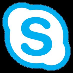 Coaching via Skype
