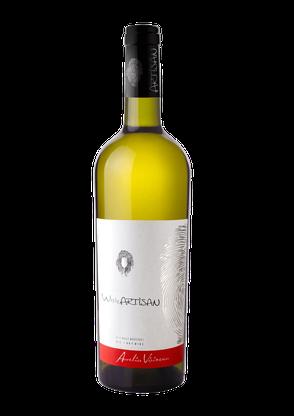 Weisswein CUVEE - Feteasca Alba (Weiße Mädchentraube), Tamaioasa Romaneasca (Rumänische Weihrauchtraube), Traubensorte Riesling