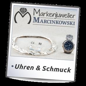 Markenjuwelier Marcinkowski
