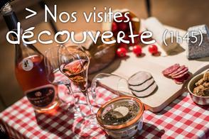 VinoLoire - Vincent Delaby - Excursions privilégiées dans les domaines vignobles du Val de Loire - Visites découverte - 1h45
