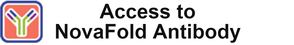 Access to NovaFold Antibody