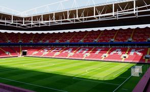 Otkrytiye Arena - Spartak Moscow russia 2018 world cup football