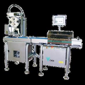 DIGI Etikettendrucker HI 700