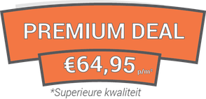 premium plak pvc all-in deal logo
