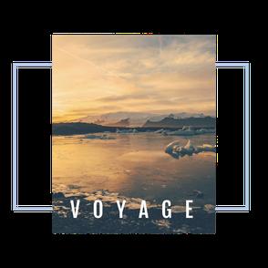 voyage patrimoine glacier islande