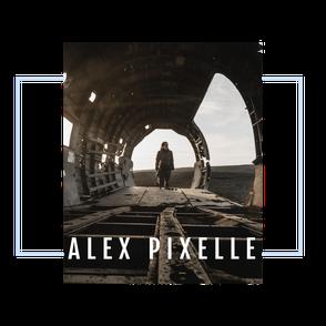 alex pixelle photographe femme artisan blois