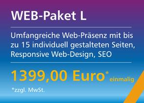 Web-Paket L