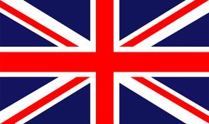 Flagge Grossbritannien