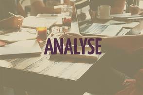 Webmarketing Analyse in Frankreich