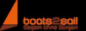 Boats2sail - logo