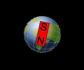 de aarde : één grote magneet (wikikids)