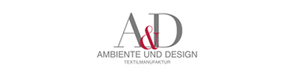 Logo der Marke A und D