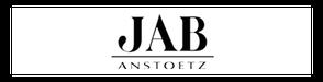 Logo der Marke JAB