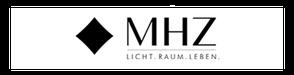 Logo der Marke MHZ