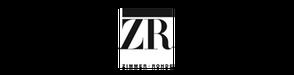 Logo der Marke ZR