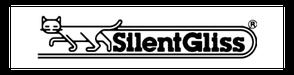 Logo der Marke SilentGliss