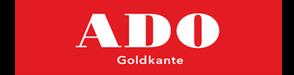 Logo der Marke ADO