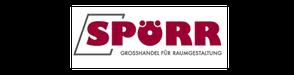 Logo der Marke SPÖRR