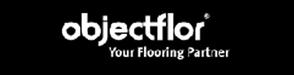 Logo der Marke objectflor