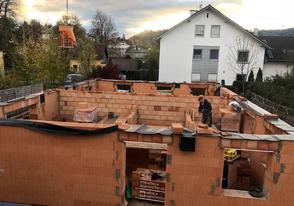 Neubau für Weilheim, Schongau, Murnau, Penzberg