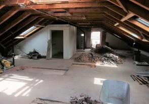 Haus Sanierung in Weilheim, Schongau, Murnau, Penzberg