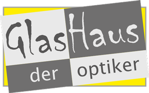 Logo GlasHaus - der optiker.