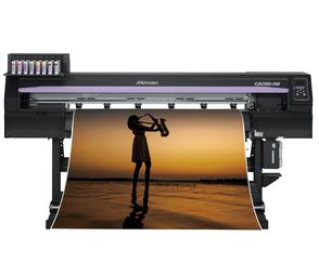 Print & Cut Systeme, Mimaki CJV-150 Serie