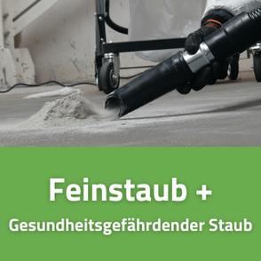 Industriesauger Industriestaubsauger Feinstaub Staubklasse H