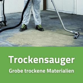 Industriesauger Industriestaubsauger staub Staubklasse M