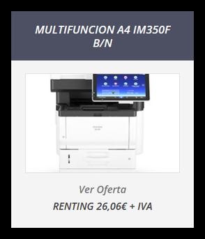 multifunción-a4-im350f-bn-ofmave-españa