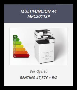 multifunción-a4-mpc2011sp-ofmave-españa