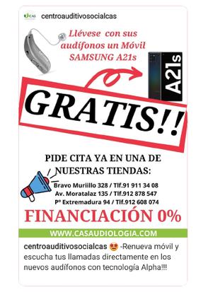 cas-audiologia - audifonos en moratalaz-aco moratalaz-marketinga3media
