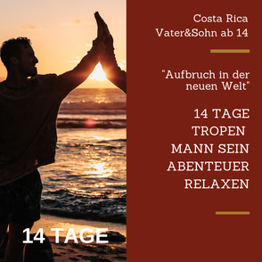 Meer & Rundreise - Costa Rica - ab 14 Jahre