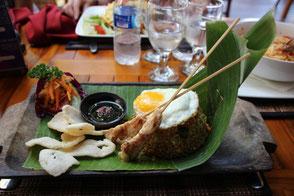 Nasi Goreng à Ubud