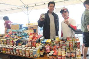 フィリピンのお菓子や調味料など80種類