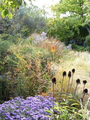 Bergle-Garten von Karina Waltzer