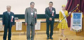 日本三選星名所・星空サミットが10月18、19日に石垣市で開催することが決まった(昨年の星空サミット)