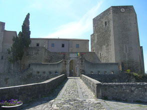 Ingresso unico al Castello di Melfi