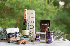 ConnoisseurGift Hamper