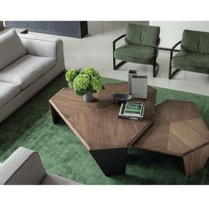Tavolini per il soggiorno moderni